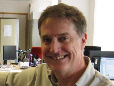 Mark Everson