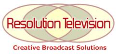 ResolutionTV