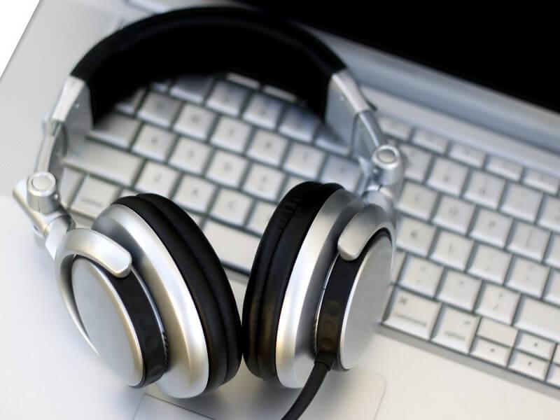 Services de transcription multilingue par un prestataire à votre écoute.